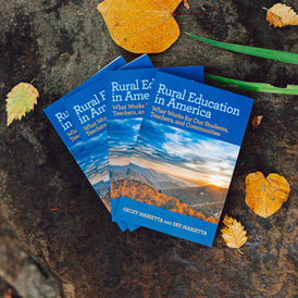 Rural Education in America What Works for Our Students, Teachers, and Communities