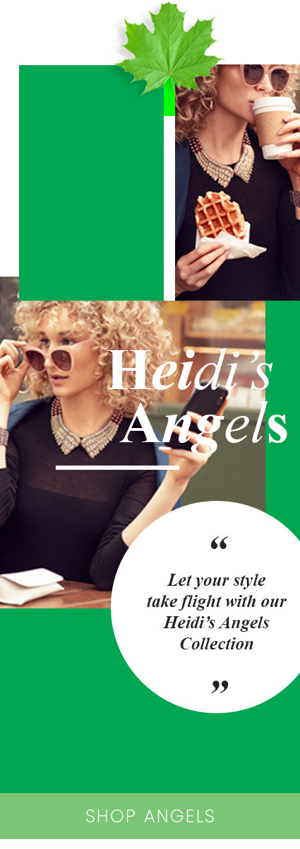 Heidi's Angels Collection