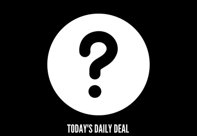 The Daily Deal