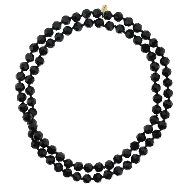 "HEIDI DAUS®""Ladies Choice"" Beaded Strand Necklace - Heidi Daus®"