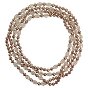 "HEIDI DAUS®""Take II"" Beaded Strand Set Of Two Necklace - Heidi Daus®"