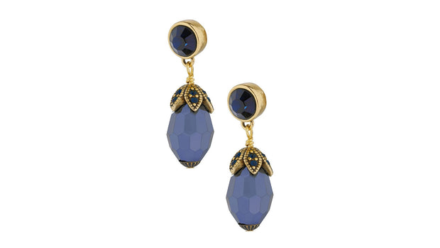 "HEIDI DAUS® ""Live Stream"" Crystal Drop Earrings - Heidi Daus®"