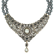 "HEIDI DAUS® ""Worth Waiting For"" Crystal Deco Drop Necklace - Heidi Daus®"