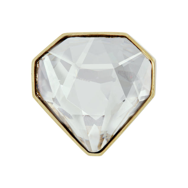 "HEIDI DAUS®""You're A Gem"" Crystal Pin - Heidi Daus®"