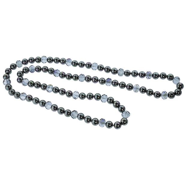 "HEIDI DAUS®""Ladies Choice III"" Beaded Strand Necklace - Heidi Daus®"