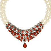 "HEIDI DAUS® ""Worth Waiting For"" Crystal Beaded Necklace - Heidi Daus®"