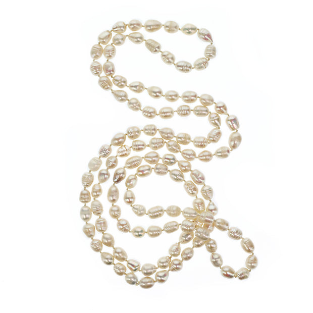 "HEIDI DAUS® ""Girls with the Pearls"" Pearl Strand Necklace - Heidi Daus®"