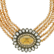 "HEIDI DAUS® ""Dazzling Delight"" Crystal Beaded Necklace - Heidi Daus®"