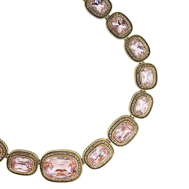 "HEIDI DAUS® ""Exquisite Elegance"" Crystal Art-Deco Necklace - Heidi Daus®"