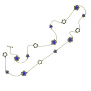 "HEIDI DAUS® ""Easy Does It"" Enamel & Crystal Multi-Station Necklace - Heidi Daus®"