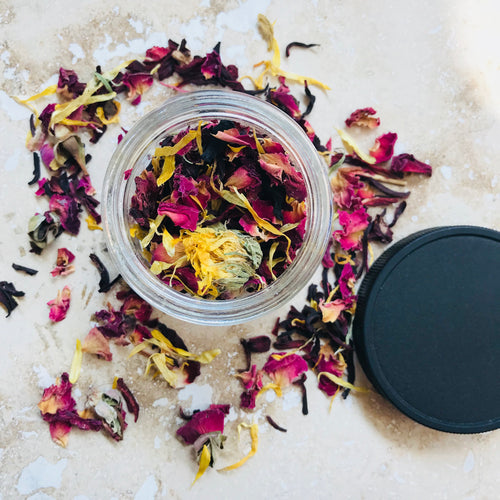 Herbal Goddess Beauty Tea