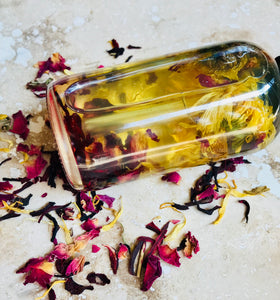 Herbal Goddess Beauty Oil