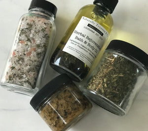 Herbal Rejuvenate Collection