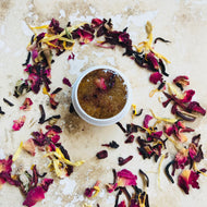 Herbal Goddess Sugar Lip Scrub