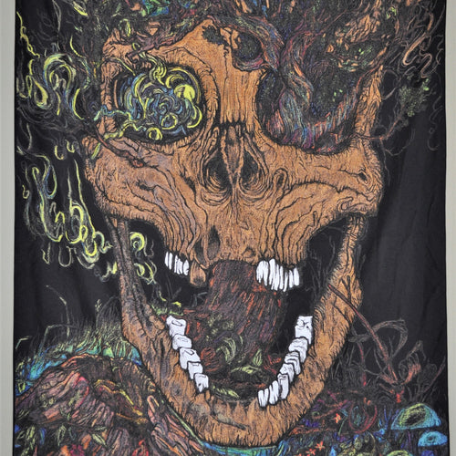 Inanimate Existence Tapestry