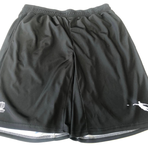 Jump Putt basketball Shorts (Mitch Privette)