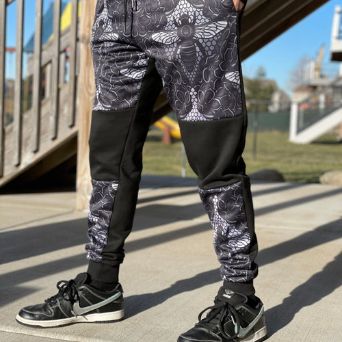 Big Bee Joggers (Lupo)