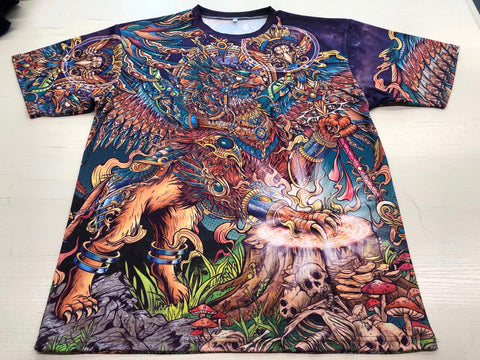 Griffin T Shirt presale (JML2)