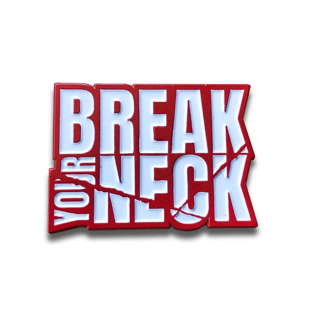 Break Your Neck Hatpin