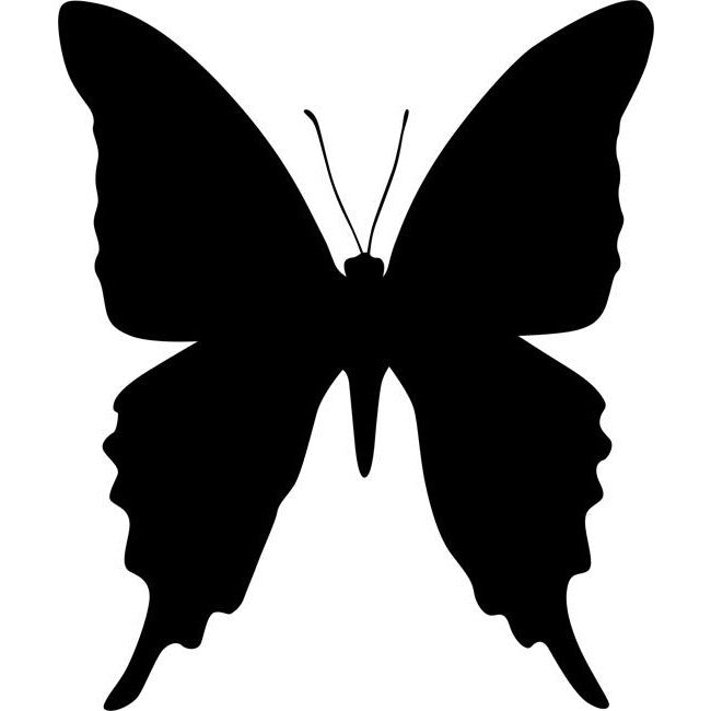 butterfly-outline-printable