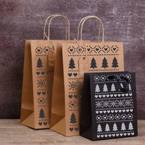 Holiday Fair Isle Craft Stencil