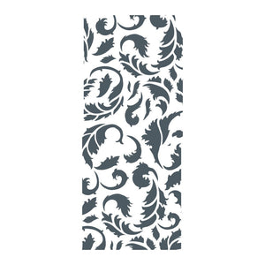 Acanthus Mini Craft Stencil