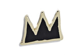 Jean-Michel Basquiat - Crown Lapel Pin