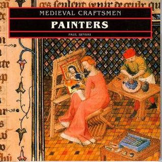 Medieval Craftsman Series | Painters