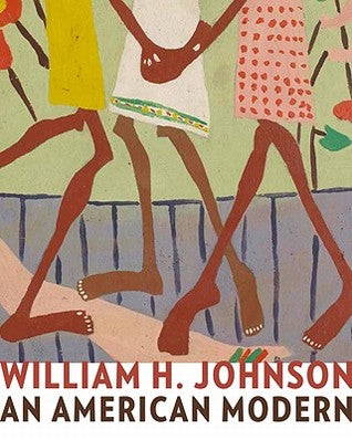 William H. Johnson: An American Modern