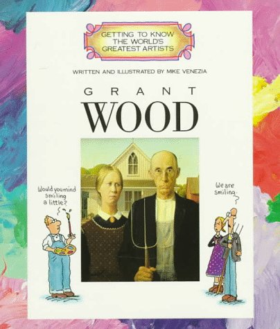 Grant Wood | Getting to Know the World's Greatest Artists