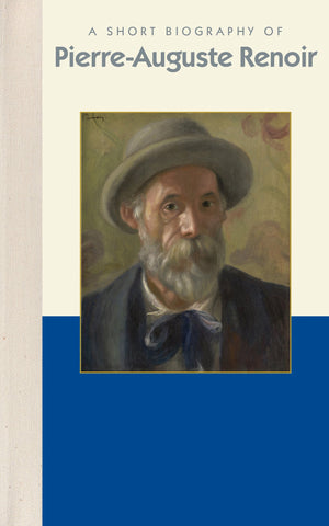 Pierre-Auguste Renoir (Short Biographies)