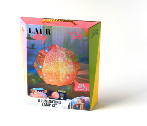 LaurDIY Illuminating Lamp Kit