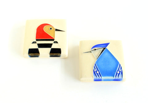 Charley Harper  Mini Tiles
