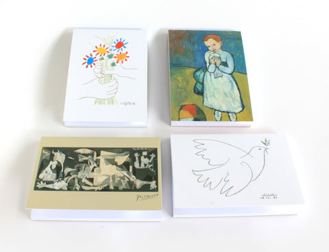 Picasso Note Pad
