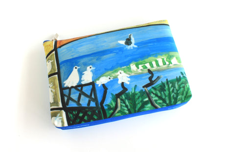 Picasso Toiletry Bag