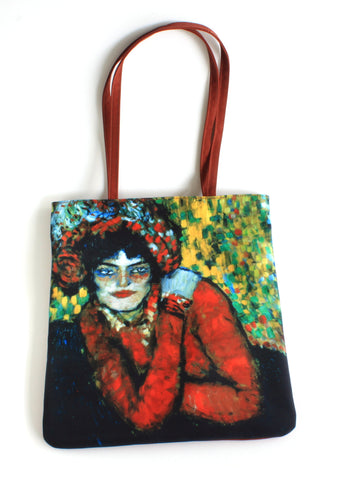 Picasso Small Shopper