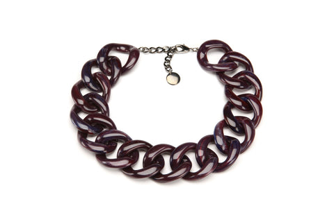 Ana Choker Berry | PONO by Joan Goodman