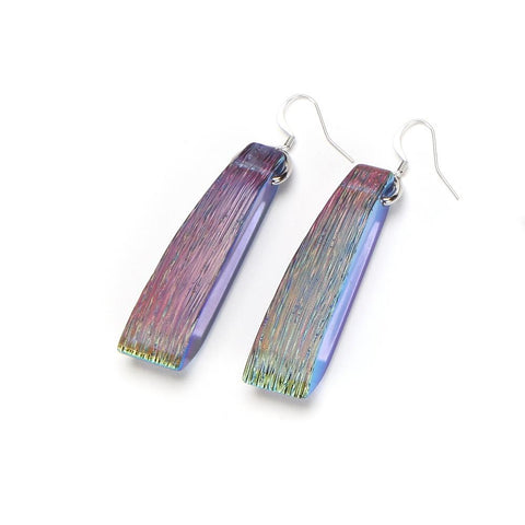 Billie Earrings Dusk | PONO by Joan Goodman