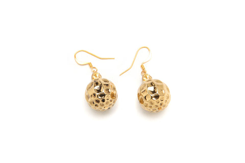 Amara Earrings | Oro