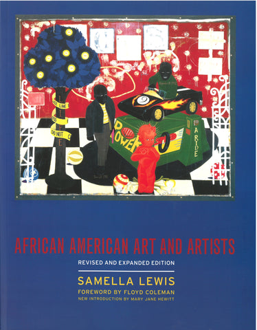 African American Art and Artists | Samella Lewis