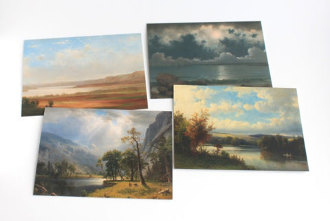 American Landscapes Boxed Notecards