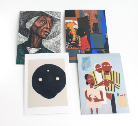 African-American Prints Vol. 1 Boxed Notecards