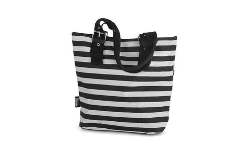 CMA Stripe Tote Bag