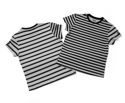 Women's Building Stripe Tee