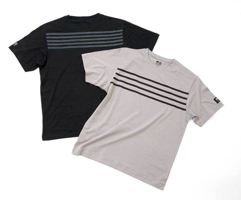 Building Stripes Tee
