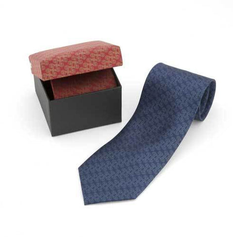 Neck Tie inspired by Transenna Post
