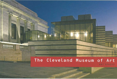 The Cleveland Museum of Art: Art Spaces