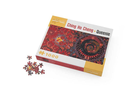 Queenie Puzzle Ching Ho Cheng