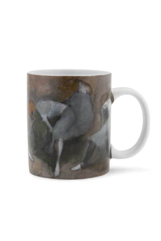Frieze of Dancers Mug