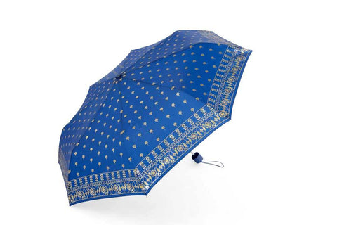 Mughal Patterned Umbrella